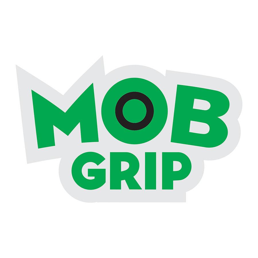 Mob Grip Sticker 3.25 in x 2.125 in PK/25
