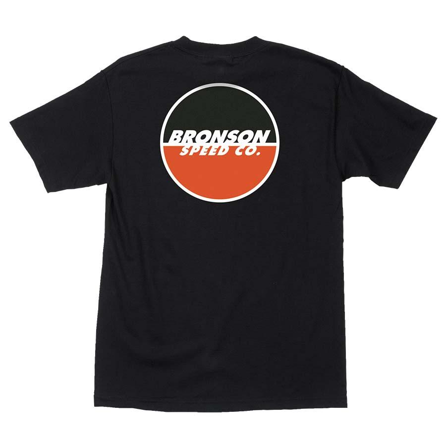 Bronson Logo Regular S/S