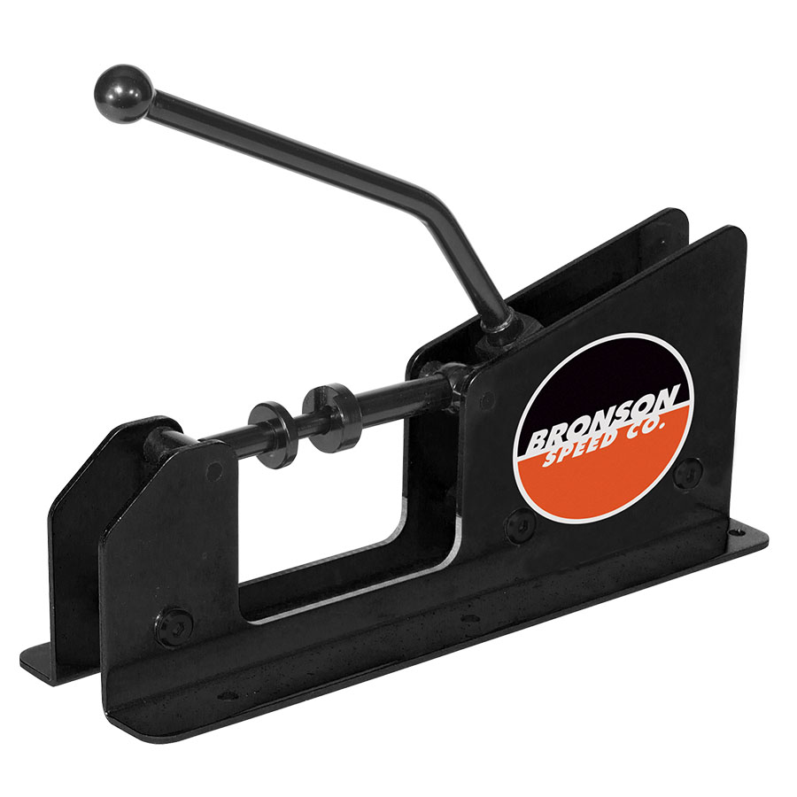 Bronson Bearing Press Bronson Speed Co.