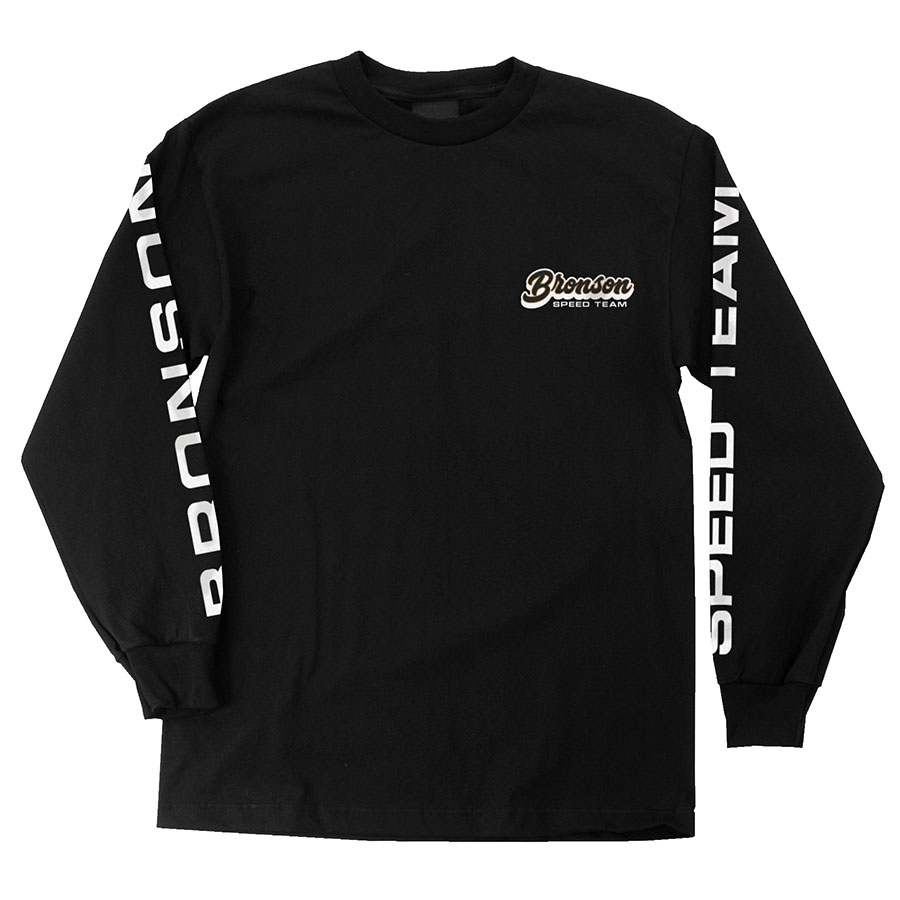 Speed Team Regular L/S