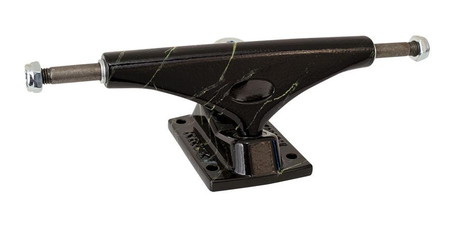 Black Marbs DLK   Standard Krux Skateboard Trucks