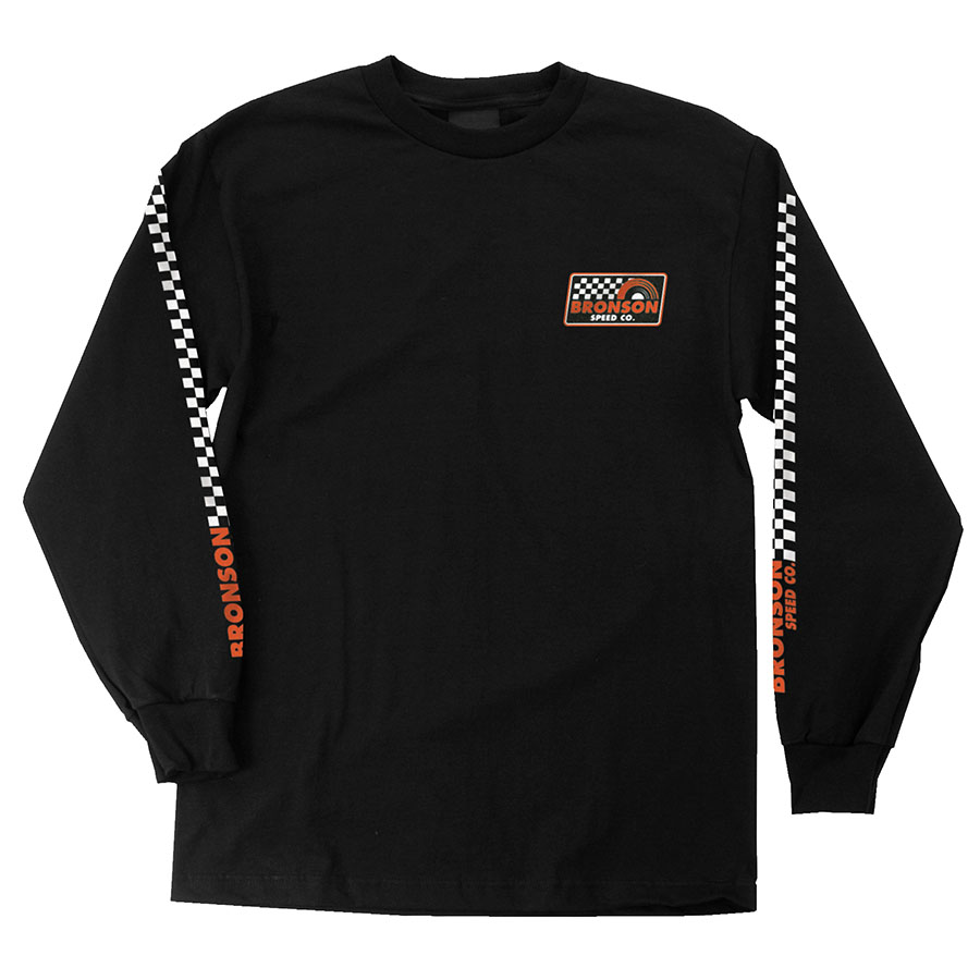 Victory Lap Regular L/S