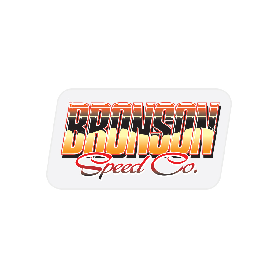 Cant Be Beat Sticker 3.5 in x 1.9 in PK/25