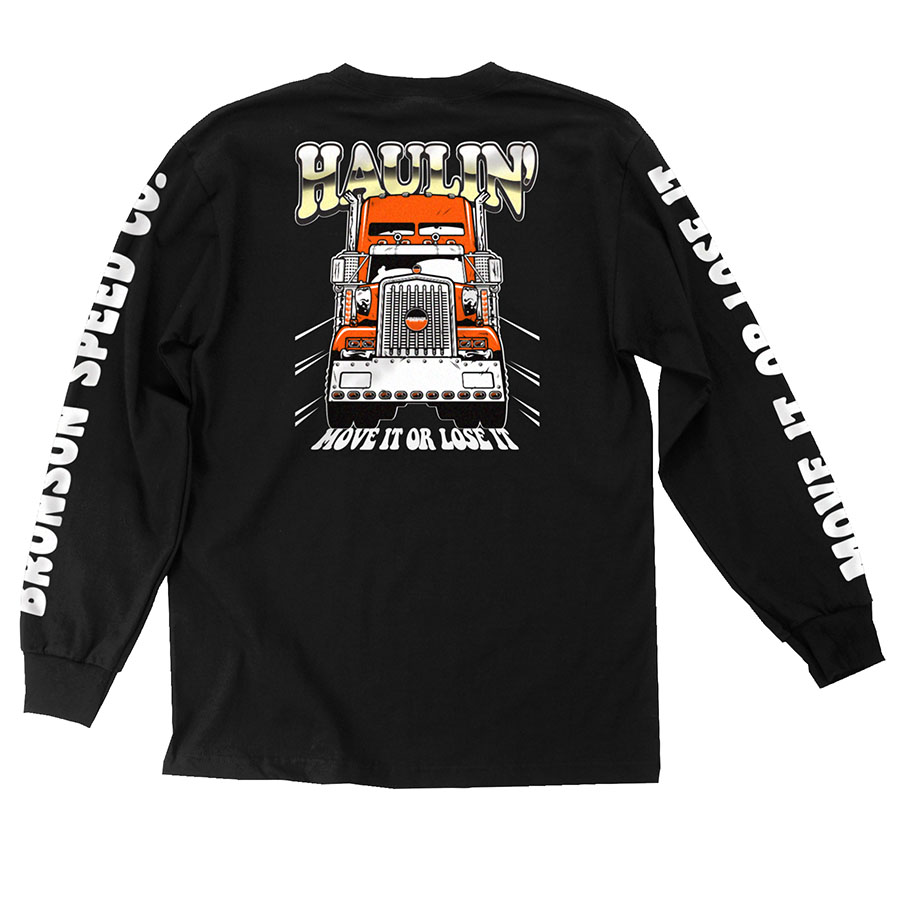 Haulin' Regular L/S