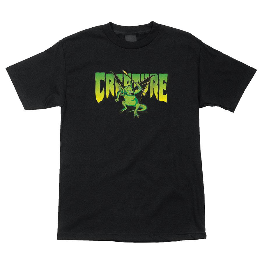 Swamper Regular S/S Creature Mens T-Shirt